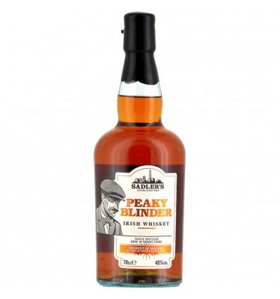 Peaky Blinder Irish Whiskey 0,7l 40%