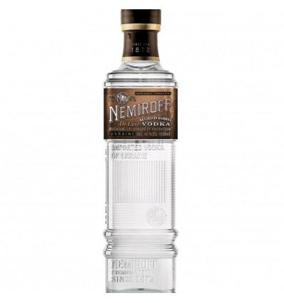 Nemiroff De Luxe Vodka 1l 40%