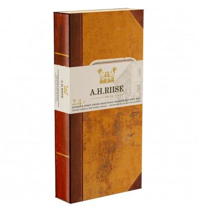 Rumový Adventní Kalendář A. H. Riise 2021