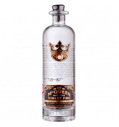 McQueen Violet Fog Gin By Bumbu Rum 0,7l 40%