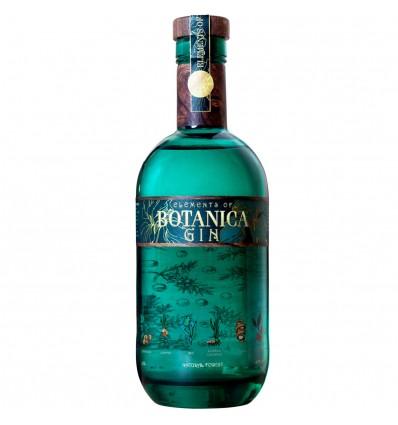 Elemens of Botanica natural forest Czech Gin 0,7l 42%