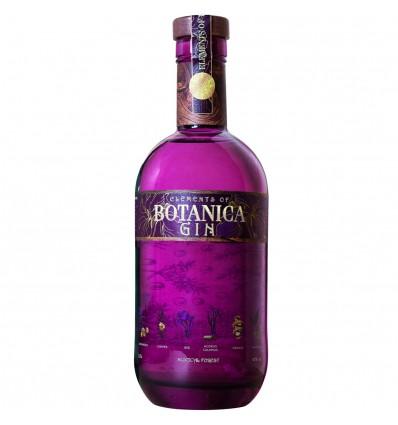 Elemens of Botanica Mystical Forest Czech Gin 0,7l 42%