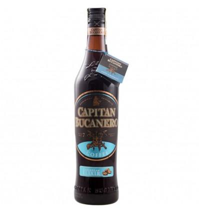 Capitan Bucanero Coffee Elixir 0,7l 34%
