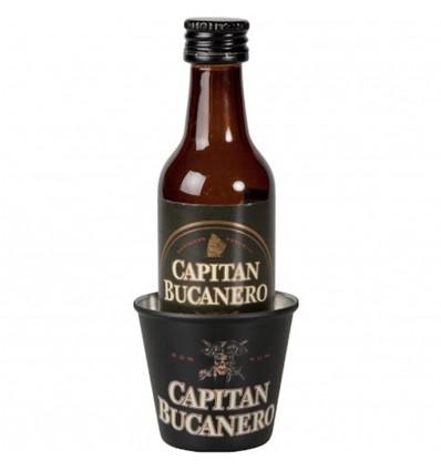 Capitan Bucanero Elixir Miniatura 0,05 l 34%