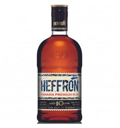 Heffron 10y 0,7 l 40%
