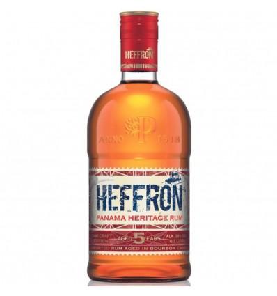 Heffron 5y Heritage 0,7 l 38%
