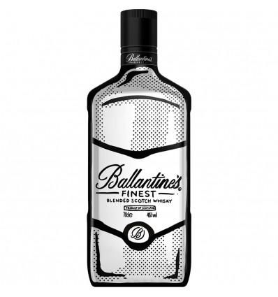 Ballantines Finest Joshua Vides 1 l 40%