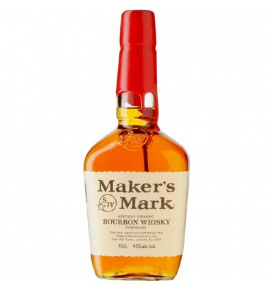 Maker's Mark Bourbon 0,7 l 45%
