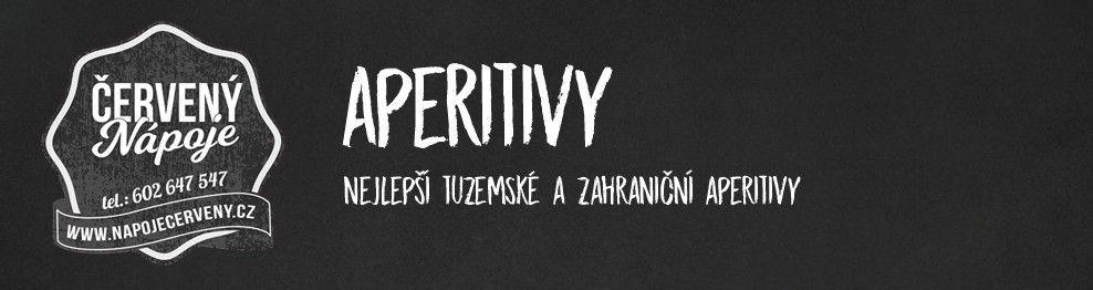 Aperitivy
