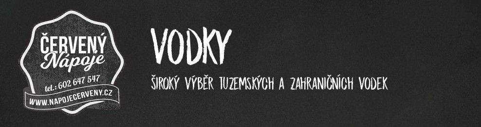 Vodky