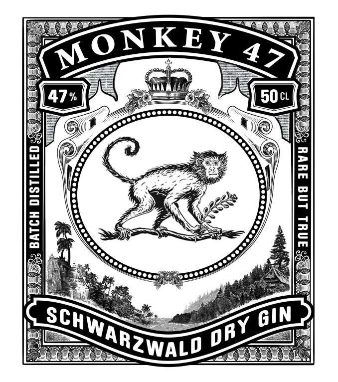 Monkey-47-Schwarzwald-gin