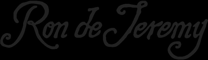 ron-de-jeremy-rum-logo