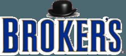brokers-gin-logo
