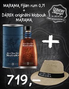 Marama_rum_klobouk