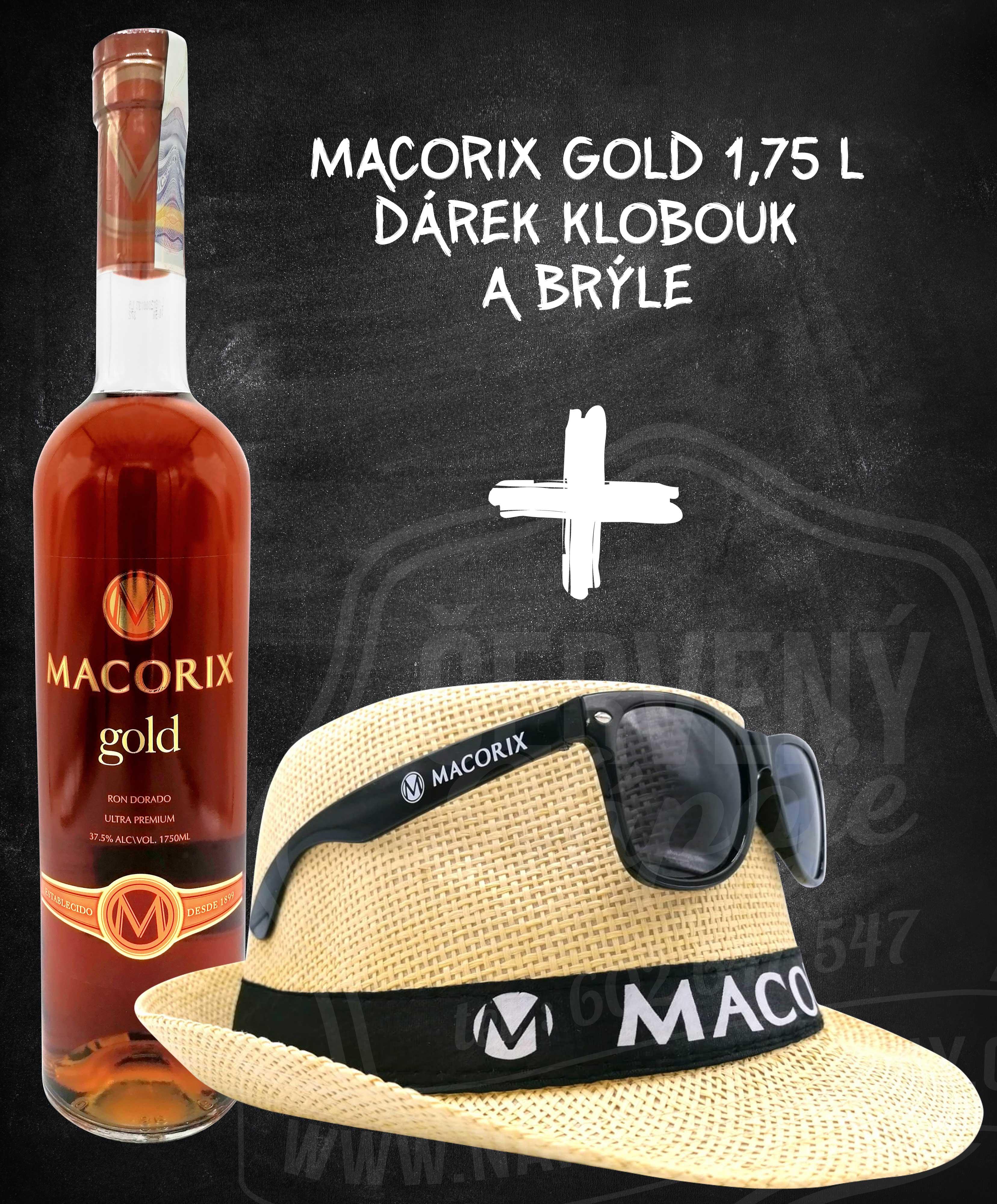 Macorix Gold