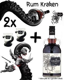 rum-kraken-1-l-2-panaky-zdarma